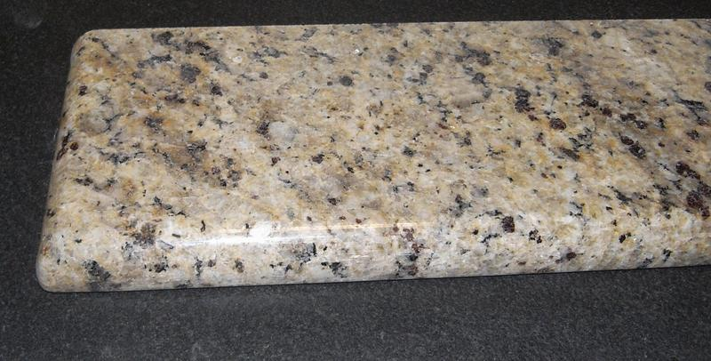 Demi Bull Or Half Bullnose   Included With The Stone At No Extra Charge  From Riconu0027s First Beginnings In About 1992 Until About 2009 This Was The  Most ...