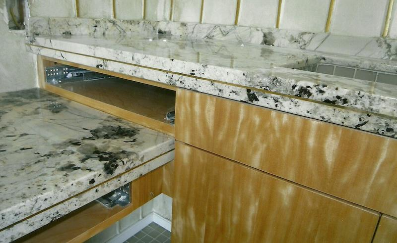 Projects Photo Gallery Pictures Of Jobs Quality Granite Work