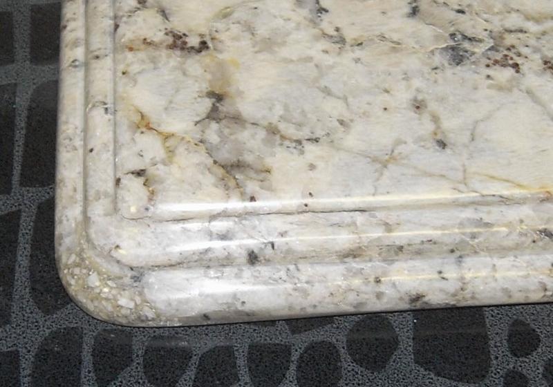 Edgetypes Granite Edge Types Stone Profiles